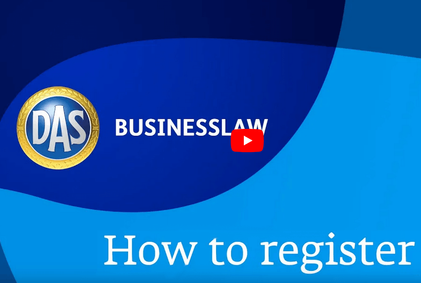 How to register video